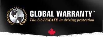 Global warranty